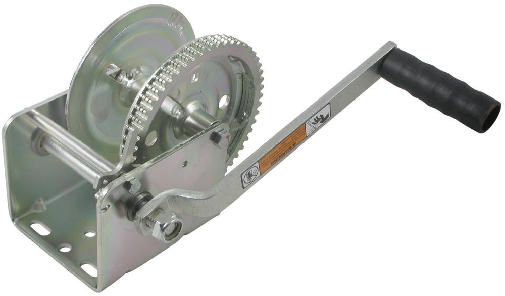 Dutton-Lainson Standard Hand Winch - DL14627