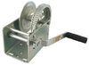 Trailer Winch DL15440 - Standard Hand Crank - Dutton-Lainson