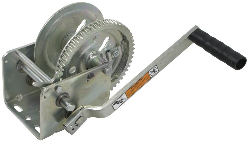 Dutton-Lainson Standard Hand Winch - DL15502