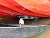 DL21741 - Black Rubber Dutton-Lainson Roller and Bunk Parts