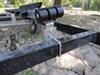 DL21741 - 5 Feet Long Dutton-Lainson Roller and Bunk Parts