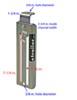 DL21742 - Zinc-Plated Steel Dutton-Lainson Roller and Bunk Parts