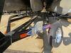 Dutton-Lainson Offset Style Spare Tire Carrier - DL22120