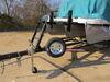 Dutton-Lainson 3 Inch Frame Spare Tire Carrier - DL22120