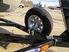 DL22120 - Offset Style Dutton-Lainson Spare Tire Carrier