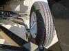Offset Trailer Spare Tire Carrier by Dutton-Lainson 4-Bolt,5-Bolt DL22120