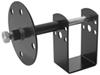 Trailer Spare Tire Carrier and Dolly Bracket by Dutton-Lainson