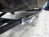 Dutton-Lainson Offset Style Spare Tire Carrier - DL22145