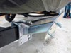DL22145 - Offset Style Dutton-Lainson Spare Tire Carrier
