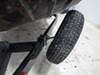 Dutton-Lainson Spare Tire Carrier - DL22145