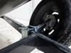 Spare Tire Carrier DL22145 - 3 Inch Frame - Dutton-Lainson