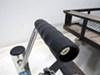 0  trailer jack dutton-lainson standard a-frame sidewind in use