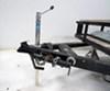 0  trailer jack dutton-lainson a-frame no drop leg in use