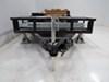 0  trailer jack dutton-lainson a-frame no drop leg - sidewind 1 000 lbs. by