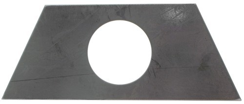 Accessories and Parts DL22763 - Support Plates - Dutton-Lainson