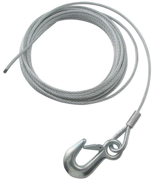 DL24043 - Wire Rope Dutton-Lainson Accessories and Parts
