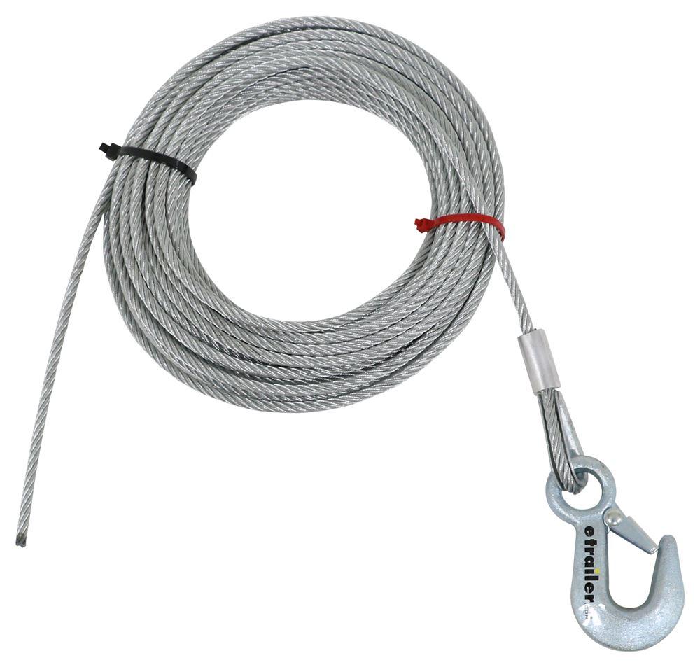 Accessories and Parts DL24045 - Cables and Straps - Dutton-Lainson