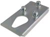 Dutton-Lainson Ball Adapter Plate for StrongArm SA Series Electric Winches Electric Winch DL24053