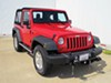 Dutton-Lainson Electrical Quick Connect for DC StrongArm SA Series and TW9000 Electric Winches Quick Connects DL24085 on 2013 Jeep Wrangler