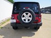 Accessories and Parts DL24085 - Quick Connects - Dutton-Lainson on 2013 Jeep Wrangler