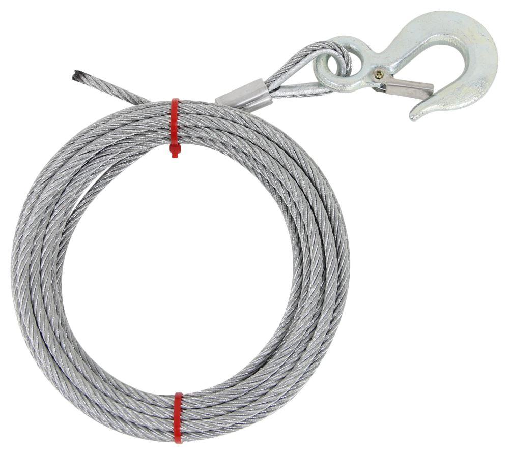 DL24100 - Hand Winch Dutton-Lainson Accessories and Parts