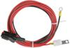 Dutton-Lainson Wiring Harness for StrongArm Electric Winch Model TW4000 Manufactured before 2014 Mounting and Installation DL24150