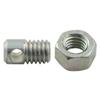 "Cable Fastener for 1/4"", 9/32"" and 5/16"" Cable and Heavy Duty Winches Hardware DL24362"