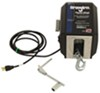 Electric Winch DL24872 - Load Holding Brake - Dutton-Lainson