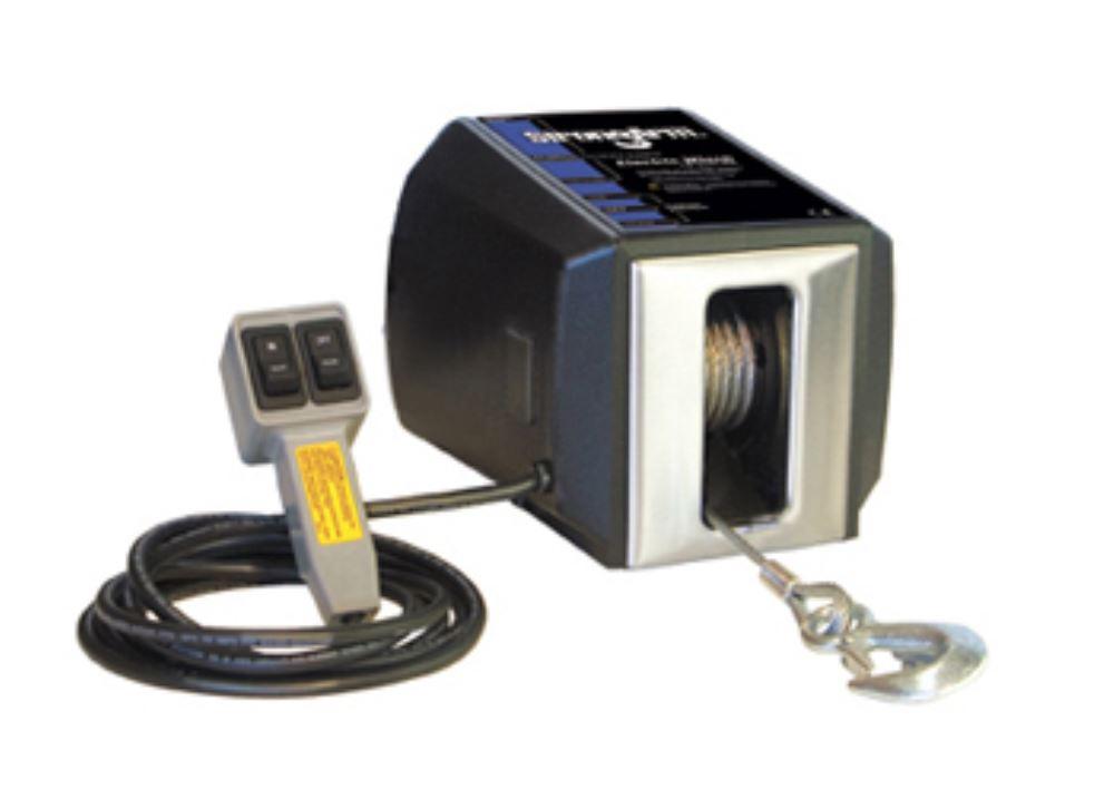 DL25541 - 1000 - 1500 lbs Dutton-Lainson Electric Winch