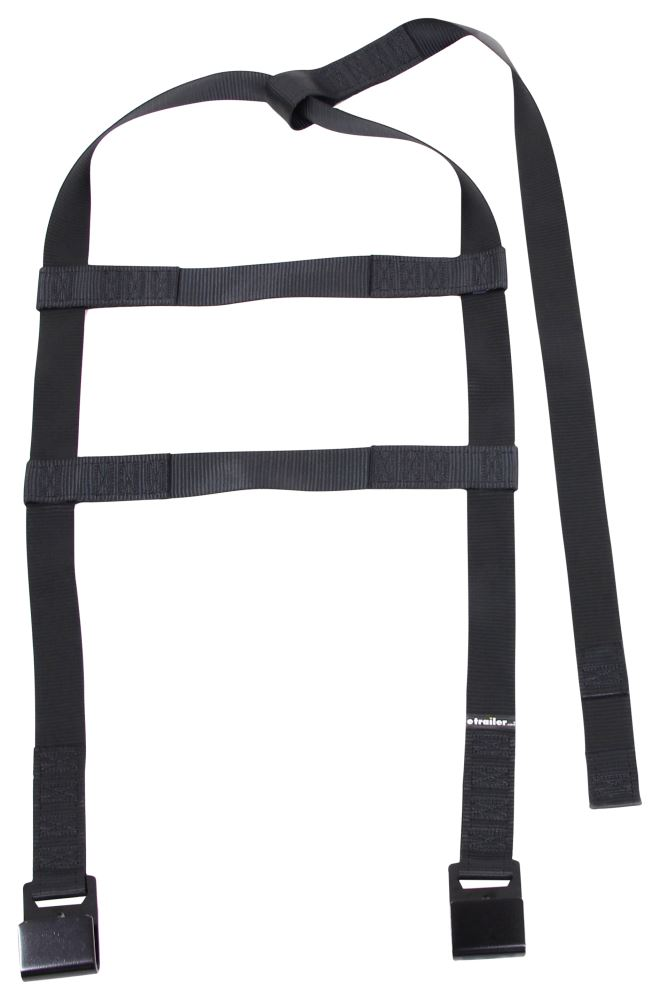Accessories and Parts DM03528-93 - Wheel Straps - Demco