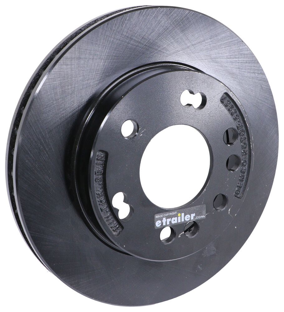 Accessories and Parts DM03927-92 - Tow Dolly Parts - Demco