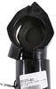 """Demco Slide-Lok Trailer Coupler - Adjustable Channel Mount - Black - 2-5/16"""" Ball - 12,500 lbs 2-5/16 Inch Ball Coupler DM05557-81"""