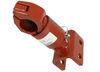 DM05823-97 - 7000 lbs GTW Demco Adjustable Trailer Coupler