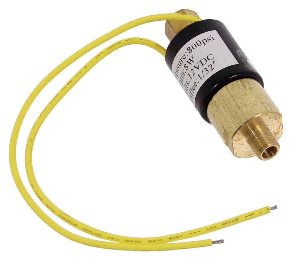 Demco Brake Actuator - DM11993