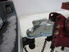 DM12113-95 - 6000 lbs GTW Demco Adjustable Trailer Coupler