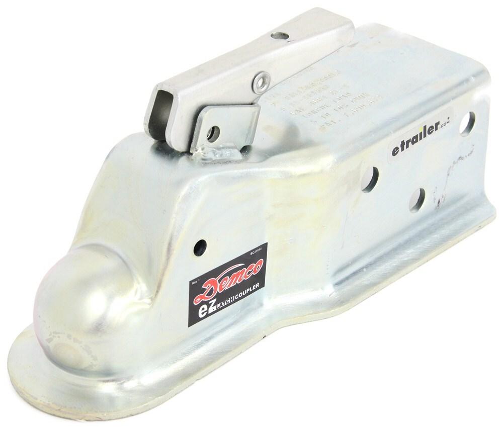 Demco Standard Coupler - DM12925