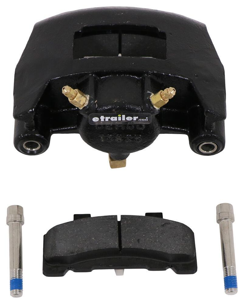 DM13825-92 - Tow Dolly Parts Demco Trailers