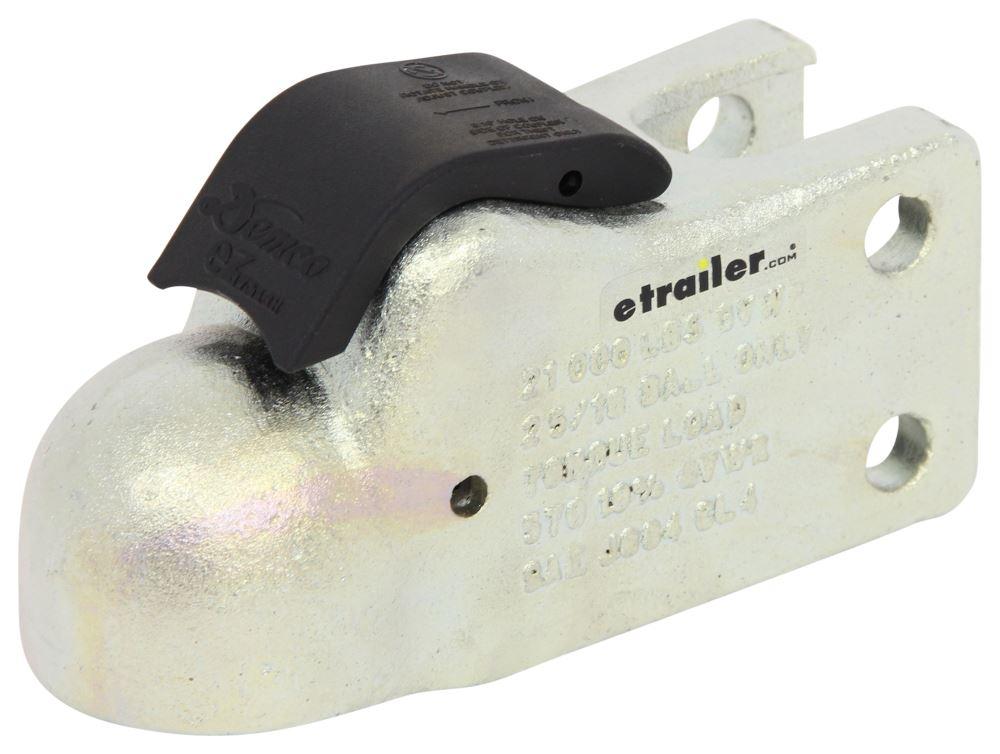 DM14040-95 - 2-5/16 Inch Ball Coupler Demco Adjustable Trailer Coupler
