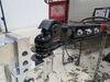 "Demco A-Frame Trailer Coupler w/ Jack Hole - eZ-Latch - Black - 2"" Ball - Bolt On - 10K Auto Latch DM14793-81"