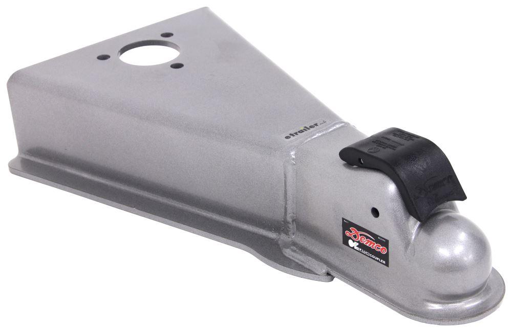 DM15633-52 - Auto Latch Demco A-Frame Trailer Coupler