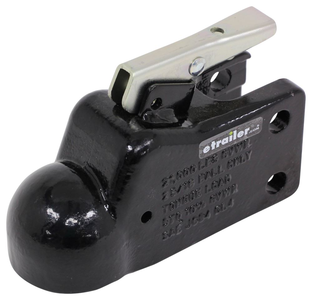 DM15791-81 - Auto Latch Demco Coupler Only