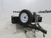 Demco Universal Spare Tire Carrier - DM15851-76