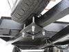 """Demco Spare Tire Carrier for up to 4"""" Trailer Tongue - Black Universal DM15851-76"""