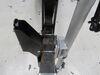Demco Spare Tire Carrier for Bolt-On Swivel Jack - Black Universal DM15853-76