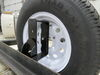 Demco Universal Spare Tire Carrier - DM15884-52