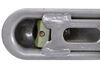 Demco 2-5/16 Inch Ball Coupler A-Frame Trailer Coupler - DM16680-52
