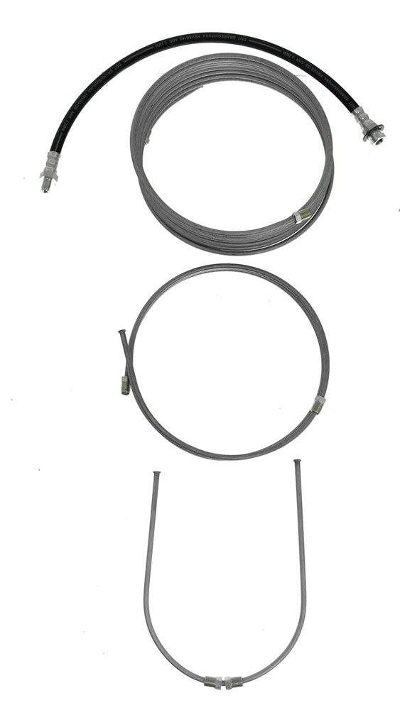 Accessories and Parts DM5402 - Hydraulic Drum Brakes - Demco