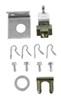 DM5402 - Single Axle Demco Trailer Brakes