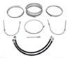 Accessories and Parts DM5403 - Hydraulic Drum Brakes - Demco
