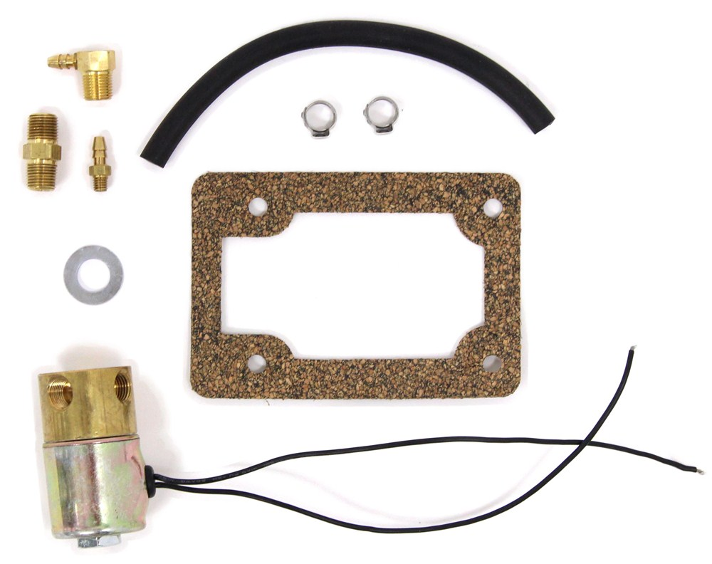 DM5404 - Solenoid Kit Demco Accessories and Parts